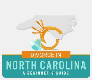 North Carolina Divorce Guide