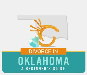 Oklahoma Divorce Guide