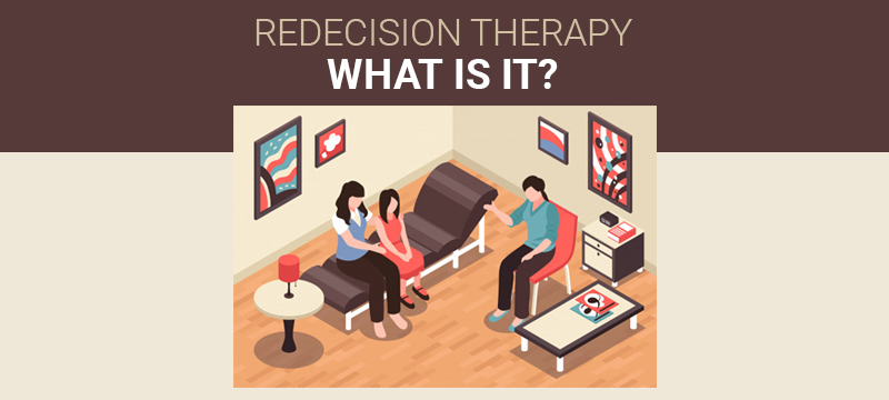redecision therapy