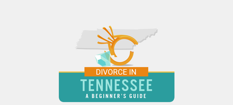 The Ultimate Tennessee Divorce Guide | Survive Divorce