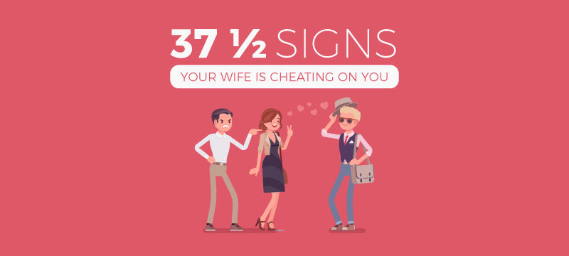 Married cheaters list