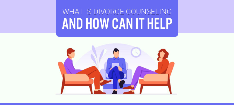 what is divorce counseling