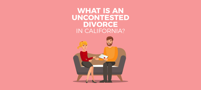 What is an Uncontested Divorce in California? | Survive ...